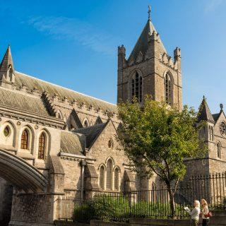 Irelands international business location Enterprise and