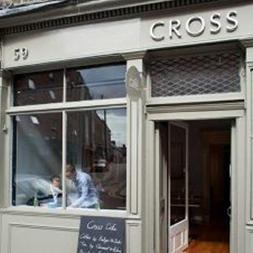 Come to Cross Gallery for Culture Night in The Liberties