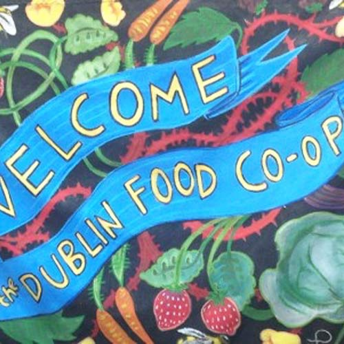Spend Culture Night at Dublin Food Co-op