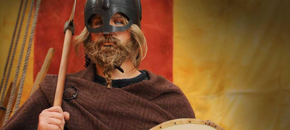Dublinia Viking